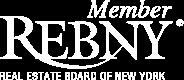 Real Estate Board of New York Logo
